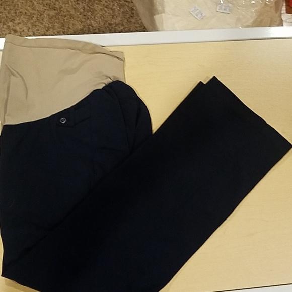 elegant appearance buy best buy good Motherhood Maternity Dress Pants